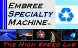 Embree Specialty Machine