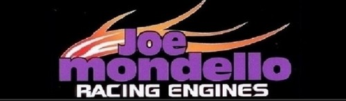 Joe Mondello Racing Engines