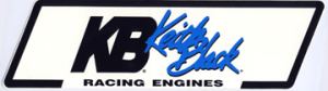Keith Black Racing Engines